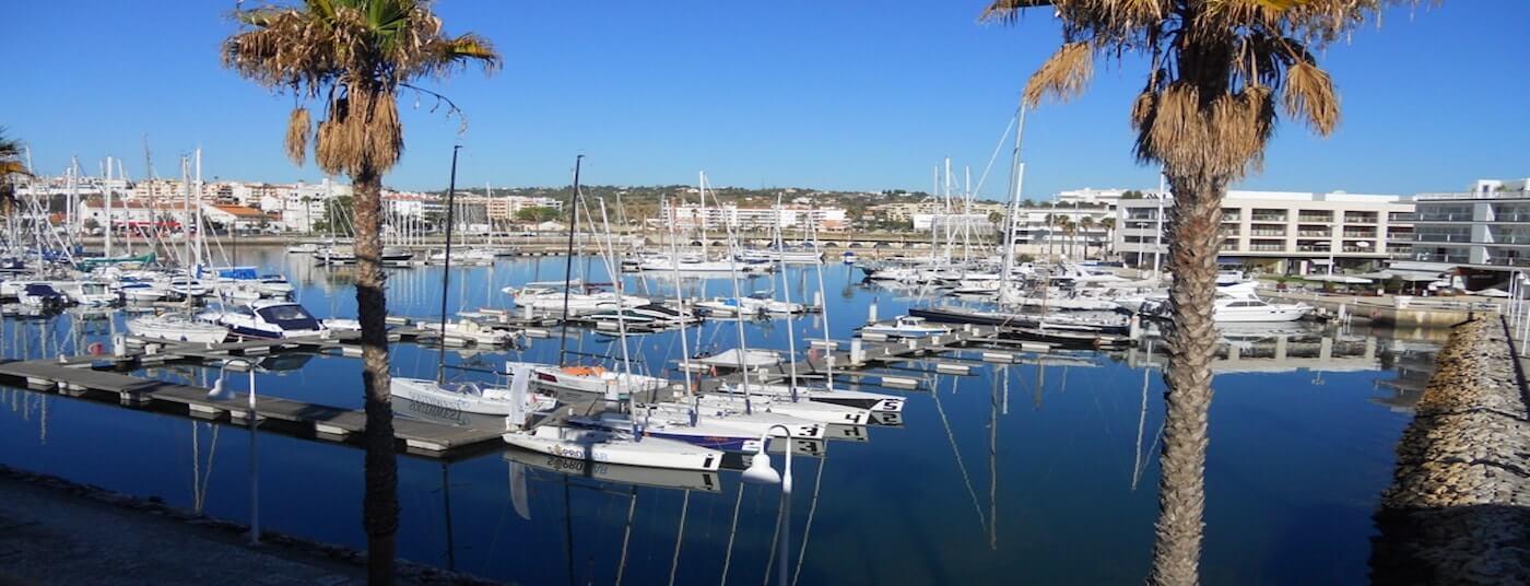 Ferienwohnung Portugal Lagos