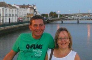 Ferienwohnung Portugal Algarve Lagos Gastgeber 2