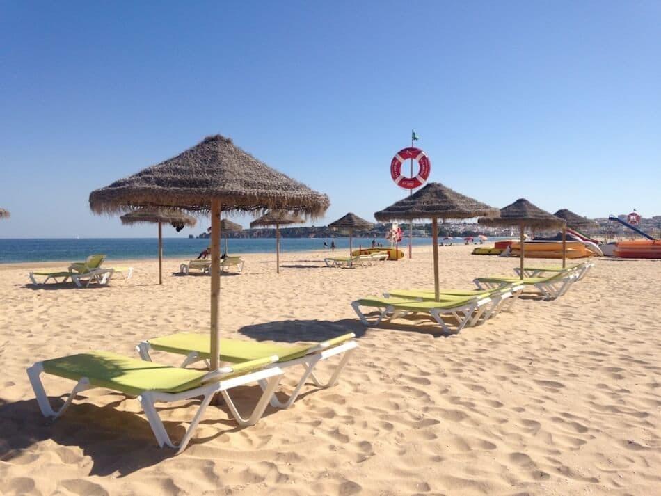 FKK-Algarve-Meia-praia Apartament Lagos Wissenswertes